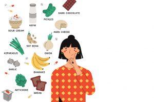 Alimentos prebioticos y probioticos